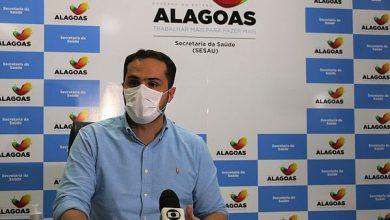Photo of Ocupação de leitos para Covid-19 é alta e só o isolamento resolve, diz secretário da Saúde