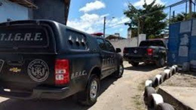 Photo of Advogados são presos em Alagoas acusados de extorsão, tráfico e associação criminosa