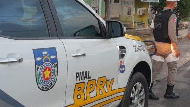 Photo of BPRv autua jovens com escapamentos barulhentos nas rodovias