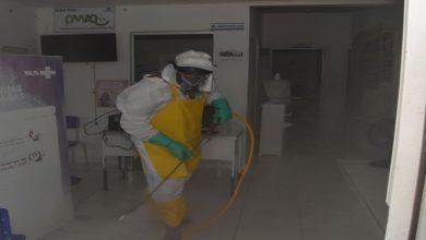 Photo of Coronavírus: Prefeitura de Anadia realiza desinfecção das Unidades de Saúde