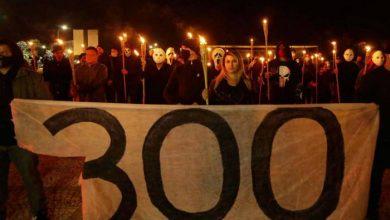 Photo of Após organizar marcha semelhante ao KKK, Sara Winter é expulsa do DEM