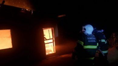 Photo of Curto-circuito em ventilador provoca incêndio em casa em Atalaia, AL