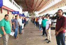 Photo of Em carta aberta transportadores complementares relatam crise e pedem retorno as atividades