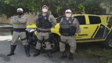 Photo of PM flagra mais 22 casos de descumprimento ao decreto de emergência em AL