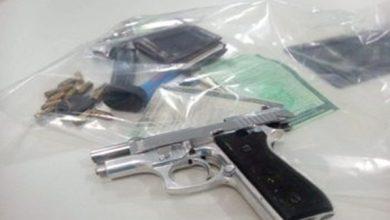 Photo of Acusado de assaltos a bancos em AL, PE e SE morre em confronto durante operação