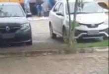 Photo of Com aumento de casos, chegada de ônibus interestaduais preocupa população de Arapiraca