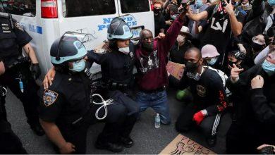 Photo of França: policiais negros e de origem árabe denunciam racismo de colegas brancos