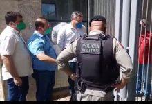 Photo of Depois da polêmica sobre EPIs, vereadores preparam relatório sobre vistoria em armazém