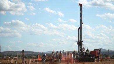 Photo of Mineradora Vale Verde está com mais de 50% das obras concluídas e 1.200 empregados