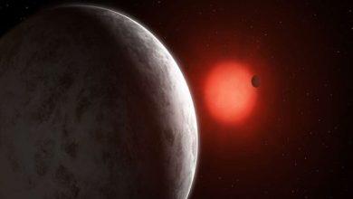Photo of Cientistas encontram duas 'superterras' próximas ao sistema solar