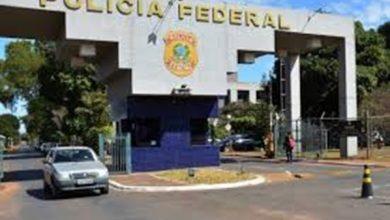 Photo of Polícia Federal apreende de 1,4 tonelada de drogas no país em maio