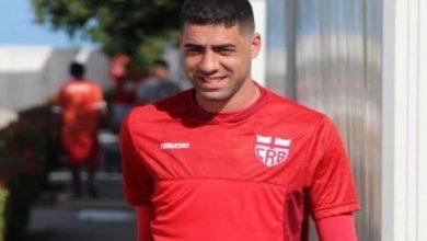 Photo of Xandão sonha com o CRB na elite do futebol nacional