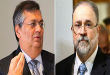 Photo of Dino rebate Aras: quem exerce controle de constitucionalidade é o Supremo, não as Forças Armadas