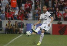 Photo of Botafogo comunica que zagueiro Joel Carli não faz mais parte do elenco