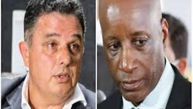 Photo of Presidente da Fundação Palmares critica Zumbi e prefeito de União rebate: 'racista preconceituoso'