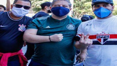 Photo of Torcidas de Corinthians e Palmeiras prometem mais atos