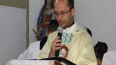 Photo of Padre Daniel Nascimento é eleito Administrador da Diocese de Penedo