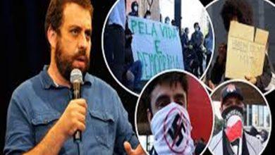 Photo of Boulos: MTST e Povo sem Medo estarão nas ruas no domingo