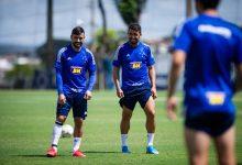 Photo of Em dificuldade financeira, Cruzeiro rescinde com Edilson e Robinho