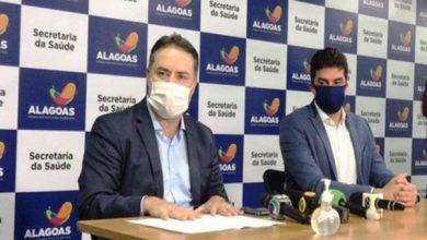 Photo of Renan Filho prorroga decreto de isolamento social até dia 22 de junho