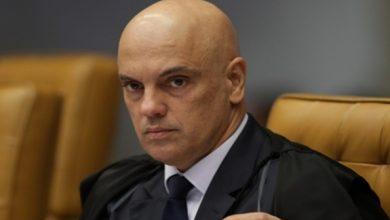 Photo of Moraes toma posse como ministro do TSE; Bolsonaro participa por vídeo