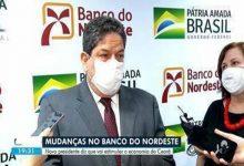 Photo of Governo decide exonerar novo presidente do Banco do Nordeste um dia após a posse