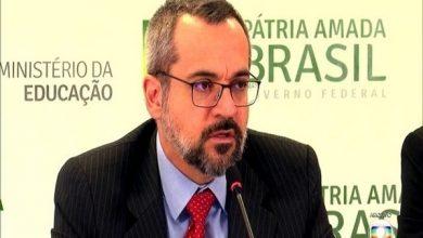 Photo of Celso de Mello nega recurso de Weintraub e mantém depoimento do ministro à PF