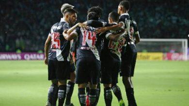 Photo of Vasco anuncia que 16 jogadores testaram positivo para Covid-19 e serão isolados