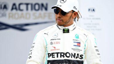 """Photo of Hamilton se diz tomado por fúria e tristeza após """"semana obscura"""""""