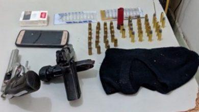 Photo of Abordagem policial termina em troca de tiros e suspeitos de vários crimes mortos no interior de AL