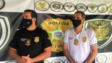 Photo of Delegados explicam como era o esquema de extorsão que resultou na prisão de advogados