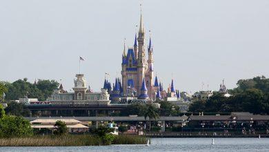 Photo of Disney reabre na Flórida em meio a alta de casos de Covid