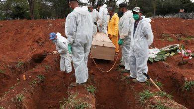 Photo of Brasil ultrapassa 70 mil mortes por covid-19