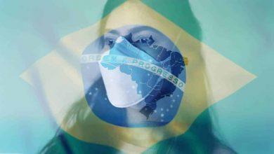 Photo of Brasil registra 64.375 mortes por Covid, diz consórcio às 08:00
