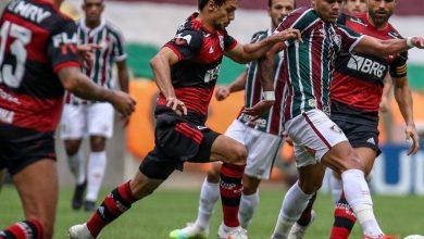 Photo of Flamengo vence o Fluminense e abre vantagem na decisão do Carioca
