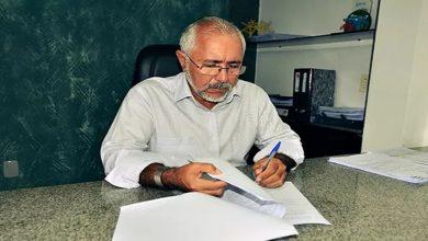 Photo of Eraldo Cordeiro anuncia que vai tentar reeleição para prefeitura de Delmiro Gouveia