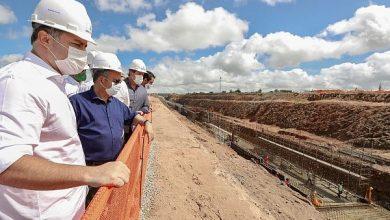 Photo of Canal do Sertão: Governador defende priorização de recursos federais para trecho 5