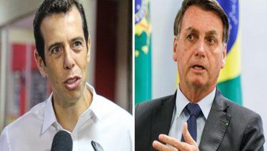 Photo of Após ser rejeitado pela segunda vez, Feder diz que 'declina do convite' de Bolsonaro para o MEC