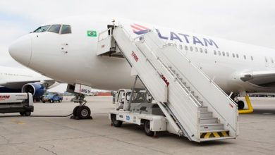 Photo of Latam Brasil entra no processo de recuperação judicial do grupo nos EUA