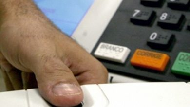 Photo of Barroso veta biometria nas eleições municipais em função da pandemia