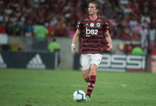 Photo of Portal coloca medalhão do Flamengo na mira de clube europeu