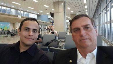 Photo of Assessor de Bolsonaro está diretamente ligado a páginas de fake news, diz Facebook