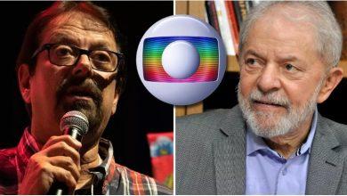 """Photo of """"Lula não vai pedir arrego para a Globo"""", diz Florestan"""