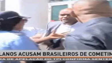 Photo of Angola faz buscas contra pastores da Universal; igreja vê 'perseguição'