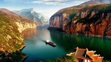 Photo of Inundações do rio Yangtze deixam 140 mortos e desaparecidos na China