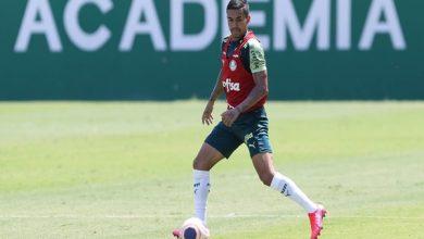 Photo of Palmeiras e Al Duhail chegam a acordo financeiro e avançam para venda de Dudu