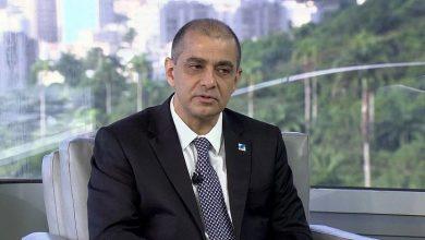 Photo of Edmar Santos, ex-secretário de Saúde do RJ, é preso por suspeita de irregularidades em contratos