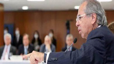 Photo of Guedes anuncia a volta da CPMF (com outro nome) e o imposto sobre dividendos nas empresas