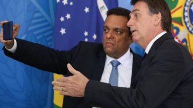 "Photo of Após chamar Moraes de ""canalha"", deputado anuncia que deixará cargo de vice-líder do governo"