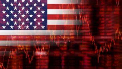 Photo of PIB dos EUA desaba 32,9% no 2º trimestre com impacto do coronavírus, queda mais brusca em pelo menos 70 anos